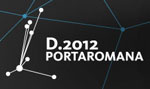PortaRomana design District Logo