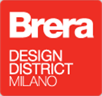 Brera Design District logo