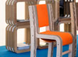 Ecodesign Collection Giorgio Caporaso at World Rowing Masters Regatta - Varese Chair3