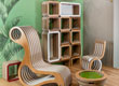 Ecodesign Lessmore al Temporary Store di Varese Design Week