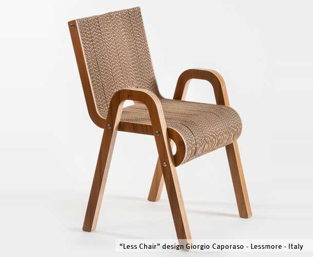 Less Chair